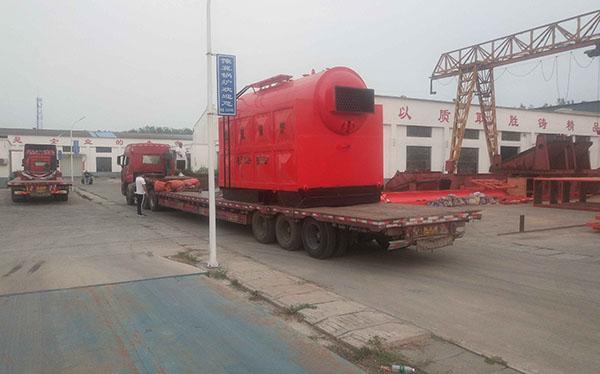 生物质锅炉出口乌兹别克斯坦
