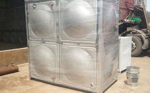 商丘双鹤药业集团公司采购4吨低氮冷凝一体锅炉一套