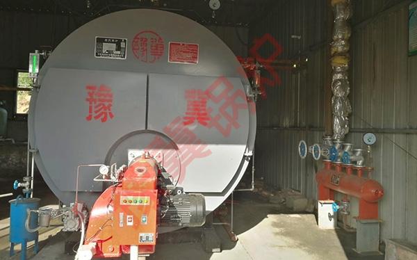 江苏燃气燃油锅炉
