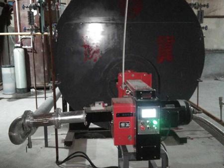 燃气低氮锅炉
