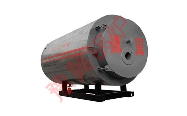 WNS蒸汽锅炉