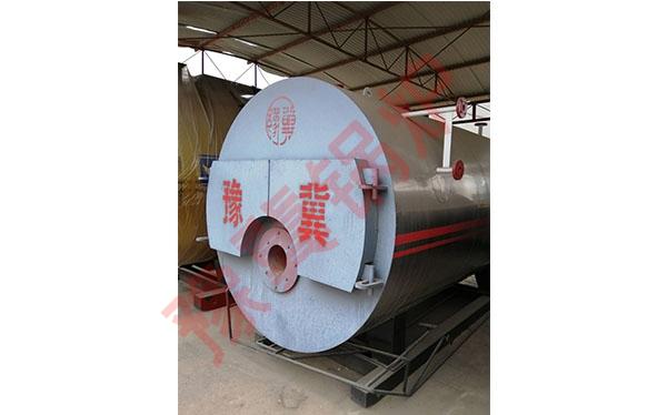 甲醇燃料锅炉