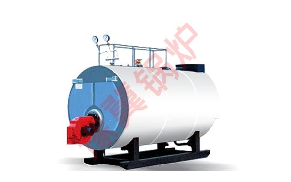 河南WNS燃油气承压热水锅炉