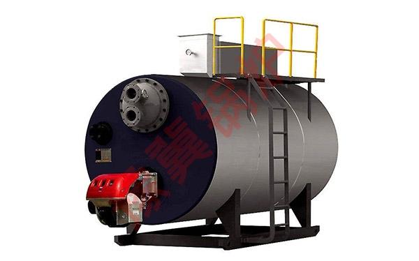 天然气导热油炉
