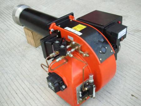 低氮燃烧机改造