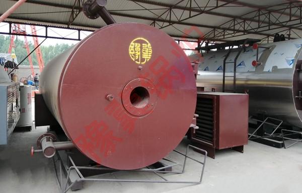 江苏导热油锅炉