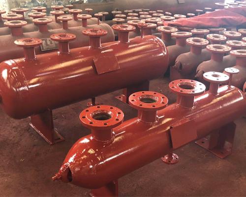 郑州分集水器