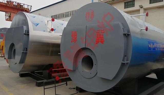 山东卧式热水锅炉