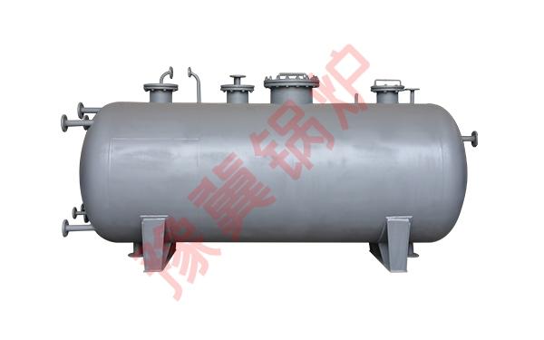 不锈钢压力储气罐