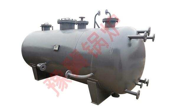 锅炉蒸汽储罐