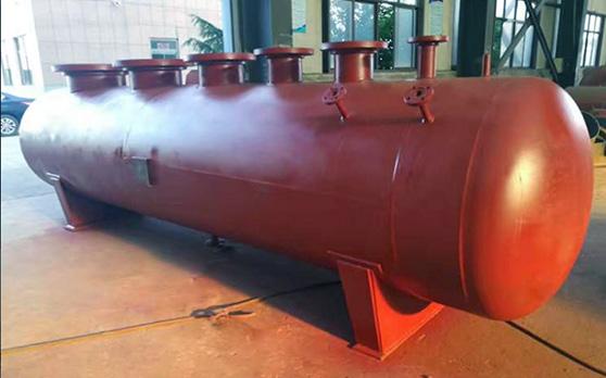 空调集水器