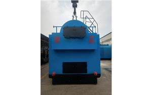 DZH生物质热水锅炉