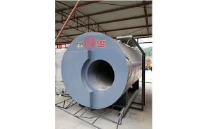 生物质气化蒸汽炉