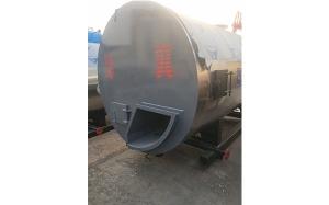 节能生物质气化炉