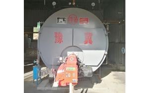 天燃气热水锅炉